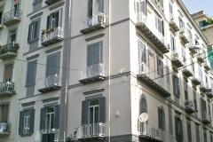 Condominio Corso Vittorio Emanuele 12- Napoli