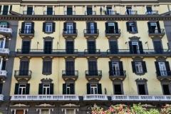 Condominio Via dei Mille n. 59 - Napoli