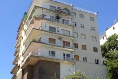 Condominio Via Tito Livio n. 1 - Napoli