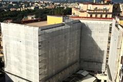 Immobile Via Cimarosa n. 59 / Via Lordi n.3 - Napoli