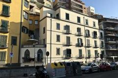 Largo Sermoneta 13/16 - Napoli